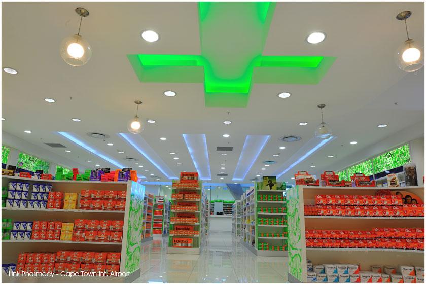 Link Pharmacy with Quanto Bello